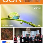 Jövő héten jelenik meg a CSR Hungary Guideline!