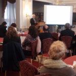 Trendek, innováció és inspiráció-CSR Hungary Summit 2015
