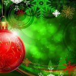Békés, áldott Karácsonyt!