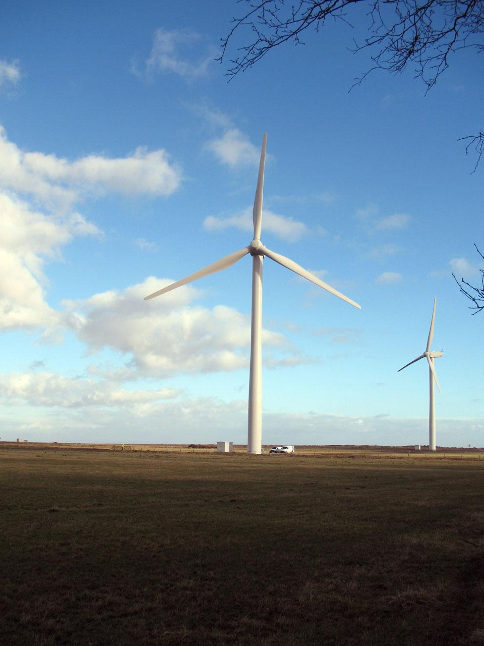 Japán háromszorosára növelheti szélenergia termelését