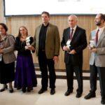 Nyolc pedagógus vehette át a MOL Tehetséggondozásért Díjakat
