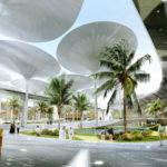 Masdar, a világ első fenntartható városa lesz