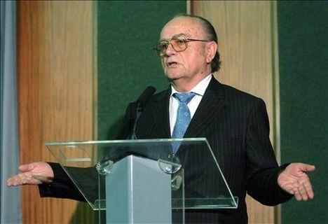 Demján Sándor Lions-díjat kapott