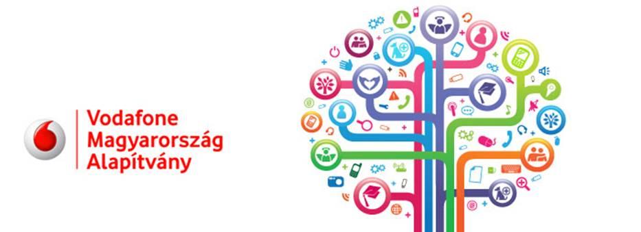 10 éves a Vodafone Magyarország Alapítvány