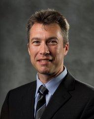 Peter Graf (az SAP fenntarthatósági vezetője)