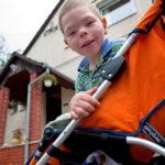 Szemem Fénye Alapítvány- 11 éve a beteg gyermekekért