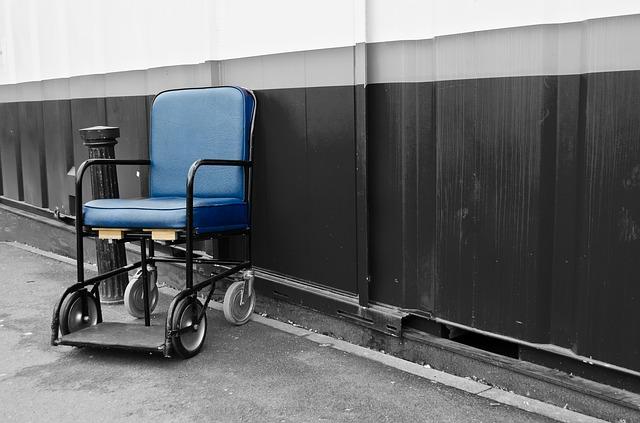 Megszabadulás a kórházi szennytől