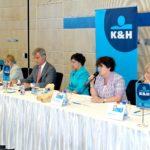 11 nyertes a 10 éves K&H gyógyvarázs pályázatán