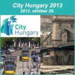 Elérhető a City Hungary Konf programja!