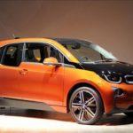 A BMW bemutatta első elektromos meghajtású modelljét