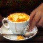 1 csésze kávé – 1 csésze figyelmesség