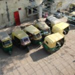 Kis lépések a környezetszennyezés ellen  Indiában