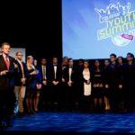Magyar diák is részt vett a Nobel-békedíj átadáson