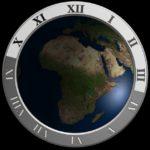 Közeledik a Föld Órája
