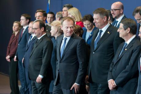 Európai Unió, energiaunió
