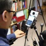 A  Samsung Dowell segít a fogyatékossággal élőknek