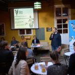 Tudás határok nélkül-a Youth Forummal