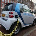 Piaci átrendeződés az elektromos autók javára