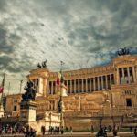 Korlátozások a szmog miatt Olaszországban