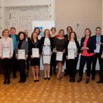 Átadták a Magyar Üzleti Felelősség  2015 díjait
