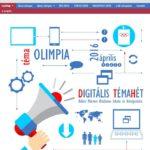 Hipersulis diákok a Digitális Témahéten