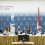 NGM-OECD CSR konferencia közép-európai országokkal