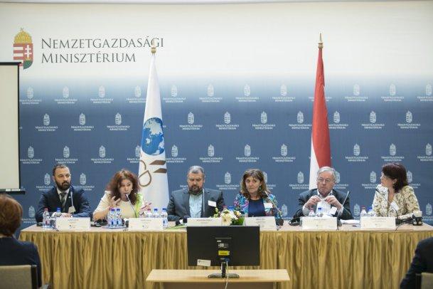 NGM-OECD Konferencia (Takács Júlia CSR Blog)