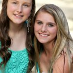 Dove-valódi szépség a fiatal lányoknál
