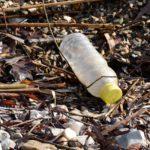 Napkollektor üdítő és pet palackokból