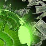 A zöld energia növeli a gazdaságot