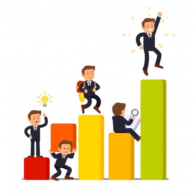 CSR iránytű - Út a sikeres CSR projekt felé