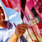 A Coca-Cola jutalmazza az újrahasznosítást az Egyesült Királyságban