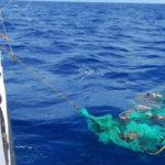 Nagytakarítás a Csendes-óceánban
