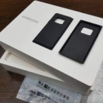 A fenntartható anyagok mellett döntött a Samsung