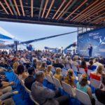 A 100 éves KLM- a felelős, fenntartható  légiközlekedésért